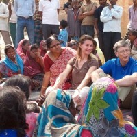 Bill Gates, Indian Philanthropists and the New Diplomacy