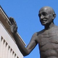 Mahatma Gandhi's American Story You Might not Know