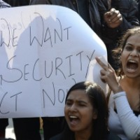 US Tourist is Gang-Raped in India; US Military Also Tolerates Festering Problem