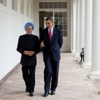 PREVIEW: Mr. Singh Goes to Washington