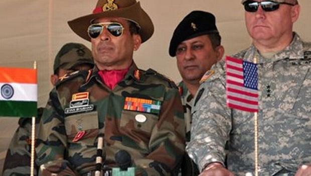 أصداء التقارب الهندي- الأميركي Gen-francis-ap