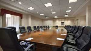 Westmoreland Board Room