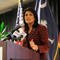 FINALLY: Governor Nikki Haley Comes Around on Confederate Flag