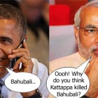 The Obama-Modi Hotline Goes Live