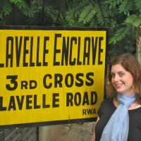 To the Next LaVelle: An Irish-American Yankee in Bangalore (Guest Post)