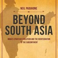 Book Review / Author Q&A: Beyond South Asia by Neil Padukone