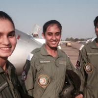 Indian Women Aim for the Skies and Shatter Barriers!