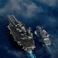 Will the US and India Form the Strongest Naval Partnership in the World? Part 3