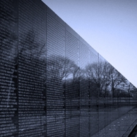 The Vietnam Veterans Memorial has an India Connection You Probably Don't Know