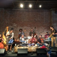Brooklyn Raga Massive Jazz Messengers Recital was a Delicious Musical Treat