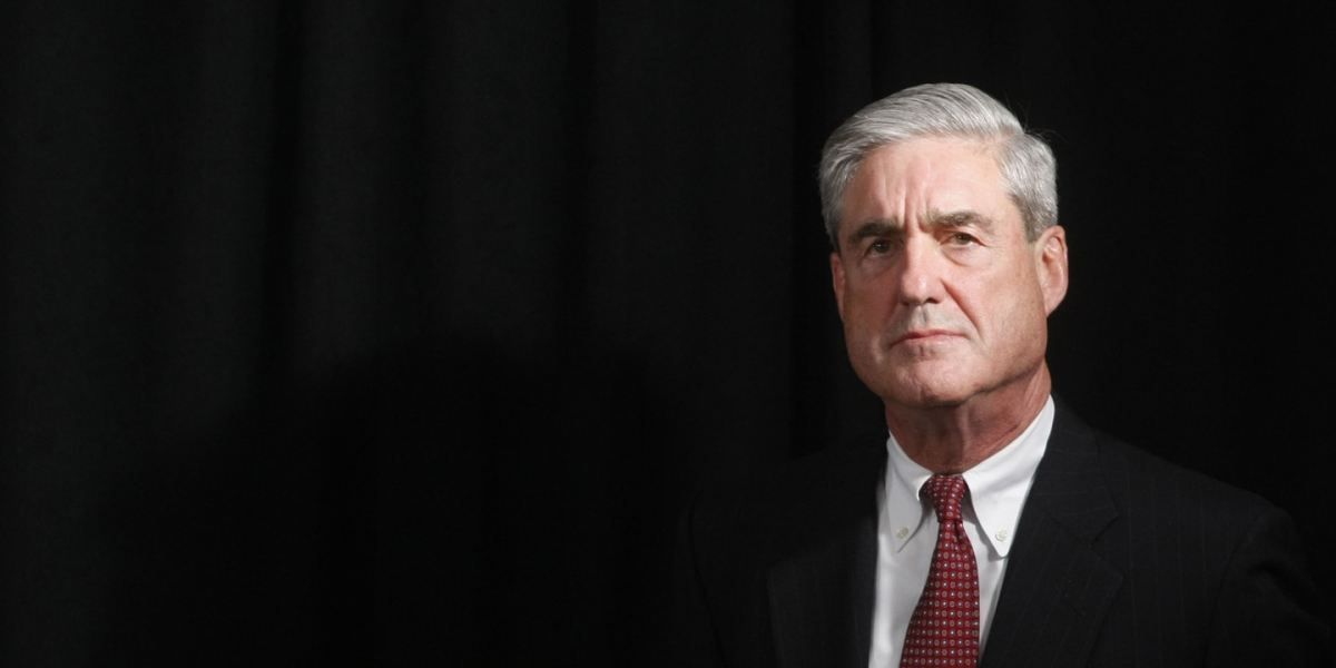 Robert Mueller is the Anti-Virus Saving America- and Democracy