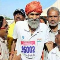 VIDEO: Is Dharam Pal Singh the Oldest Man Alive- and Oldest Marathoner at 119?