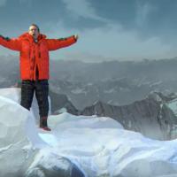 WATCH: John Oliver's Mt. Everest Takedown