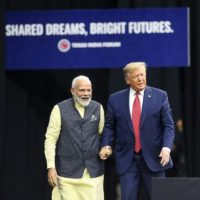 Trump Should Spend a Lifelong Exile in India