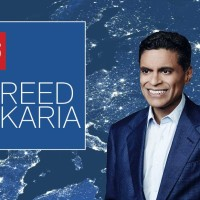 VIDEO: Fareed Zakaria Coldly Explains the COVID19 Trump Train Wreck