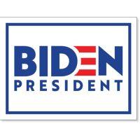 TIME TO ANNOUNCE JOE BIDEN'S 2021 VP & CABINET