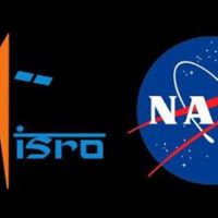 Indian Space Research Organization (ISRO) & NASA Collaborate in a Galaxy Far, Far Away